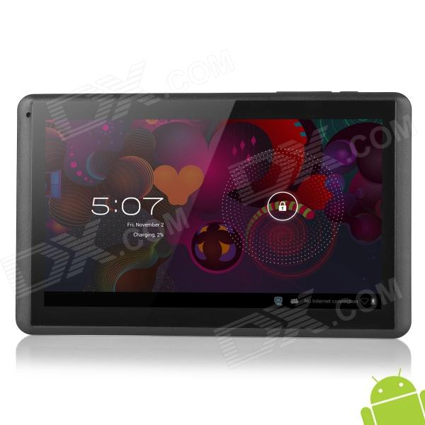 "ICOO D70PROII 7"" Capacitive Screen Android 4.1.1 Dual Core Tablet PC w/ TF / Wi-Fi / HDMI - White"