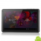 "ICOO D70PROII 7 ""kapazitiven Bildschirm Android 4.1.1 Dual Core Tablet PC w / TF / Wi-Fi / HDMI - White"