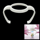 Ivory F81 53mm Feeding Bottle Handle - White