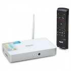 MELE A3700 Android 4.0 Google TV Player w/ Wi-Fi / 1GB RAM / 8GB ROM / Air Mouse - White