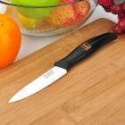 Kitchendao KD0022 Ceramic Knife - Black + White