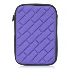 """Protective Carrying Pouch Bag for 7"""" Tablet PC - Purple"""