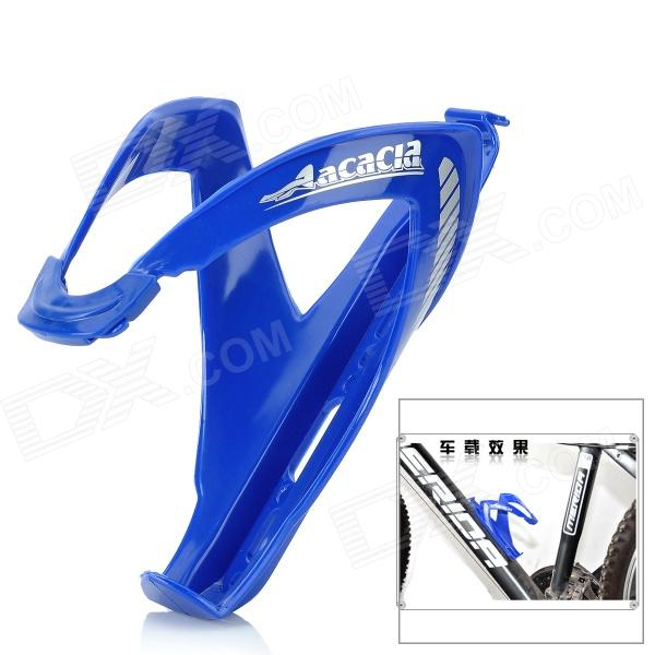 ACACIA 1566602 Cycling Water Bottle Holder - Blue