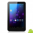 "MG705 7"" Capacitive Screen Android 4.0 Tablet PC w/ Dual SIM / TF / Wi-Fi / HDMI / Camera - White"