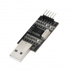 PL2303HX USB to RS232 TTL Converter Adapter Module