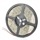 SENCART Waterproof 18W 1200lm 300-SMD 335 LED Blue Light Car Decoration Lamp Flexible Strip (5M)