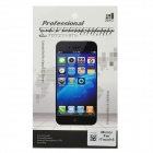 Protective PET Mirror Screen Protector Film Guard for Ipod Touch 5 - Translucent