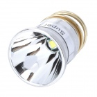 26.5mm Cree XM-L T6 840lm 5-Mode Drop-In Module - Silver