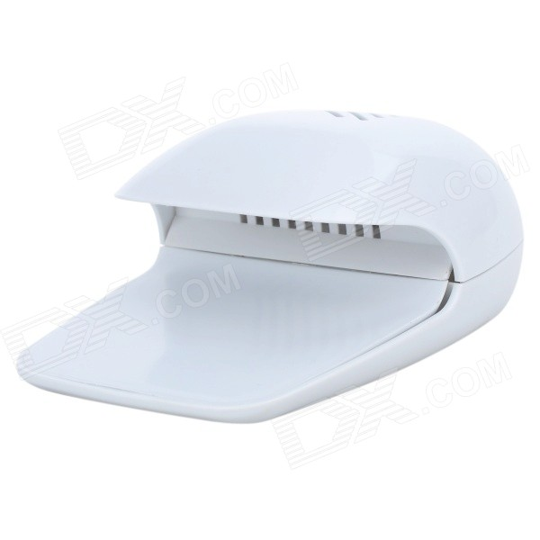 Professional Manicure Electronic Nail Dryer (2*AA)