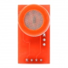 MQ7 High Sensitivity Carbon Monoxide Detector Sensor - Red + Silver