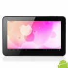"C1004 10.1"" Capacitive Screen Android 4.0.4 Tablet PC w/ TF / Wi-Fi / HDMI / Camera - White"