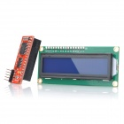 LCD1602 Screen Module Display w/ IIC / SPI Expansion Board