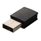 SL-3505N Mini 802.11n 300Mbps USB Wi-Fi Wireless Network Adapter - Black