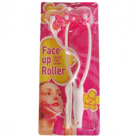 Face + Neck Body Shaping Massage Roller (2-Massages Pack)