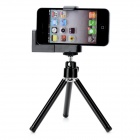 Universal Mobile Phone Cell Phone Holder Stand - Black