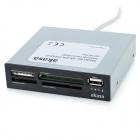 Akasa Multifunction Panel 1-Port USB 2.0 3.5