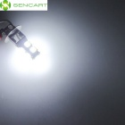 SENCART H3 4.5W 414lm 9-SMD 5060 LED White Light Car Fog Lamp (2 PCS / 12V)