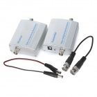 101A Video Signal Anti-Jamming Transmitter + Receiver Kit - Silver
