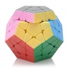 DaYan Megamix 12-Axis 3-Rank Brain Teaser IQ Magic Cube (12-Color)