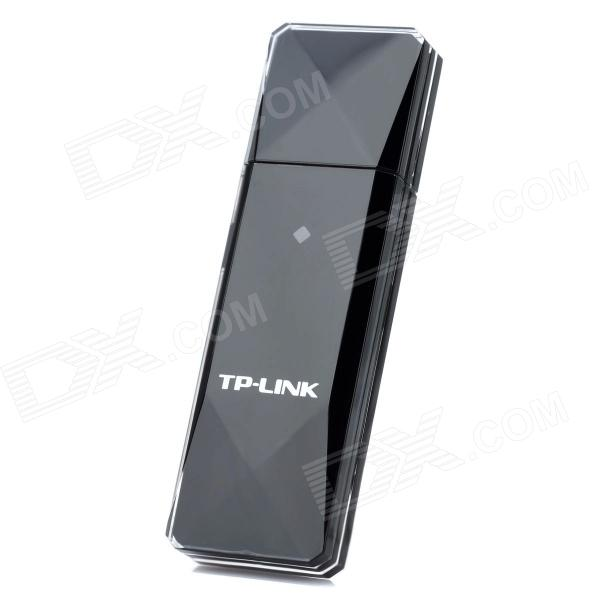 TP-LINK TL-WN727N Mini USB 2.0 2.4GHz 802.11 b/g/n 150Mbps Wi-Fi Wireless Network Adapter - Black wi fi роутер tp link wbs510 wbs510