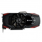 Красочные iGame650 U D5 NVIDIA GeForce GTX 650 28nm GK107 DDR5 128-битной графической карты - черный (1024)