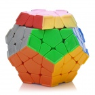 Dayan 11 x 12 Irregular Cérebro Teaser Magic Cube IQ - Multicolor