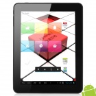 "Gemei G6 8"" Capacitive Screen Android 4.0 Dual Core Tablet PC w/ TF / Wi-Fi / Camera - Silver"