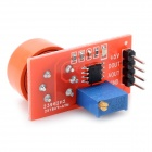 MQ3 High Sensitivity Alcohol Detector Sensor Module - Red