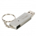 TOCHIC Encrypt / Decrypt File Data Key - Silver