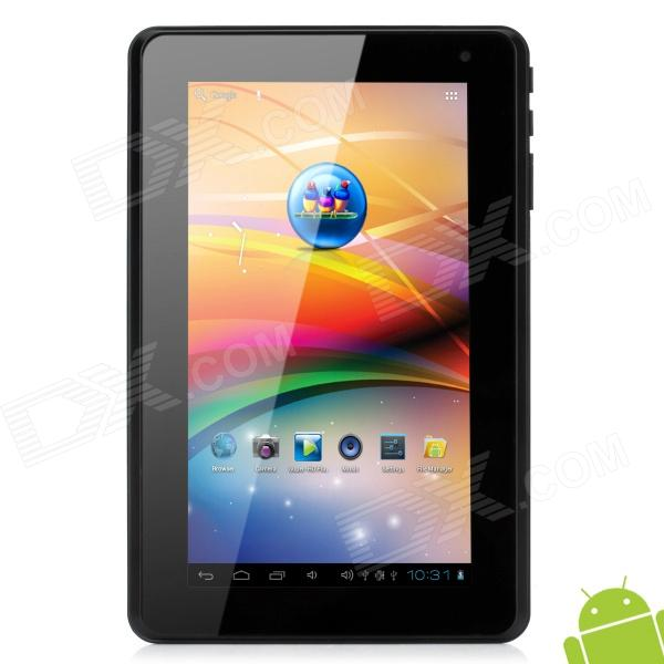 "ViewSonic VB70a S1 7"" Capacitive Screen Android 4.0 Tablet PC w/ TF / Wi-Fi / Camera - Black"