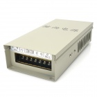 Z-120-12 12V 10A Rainproof DC Switching Power Supply for CCTV Security Camera + More (AC 95~260V)