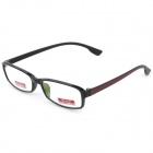 Old Man 100 620 Ultra-Light 300 Degrees Resin Lens TR90 Frame Reading Glasses - Black