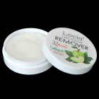BK3508 Nail Polish Remover Wet Wipes - White (Apple Scent / 32 PCS)