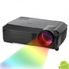 HD Android 4.0 Multimedia Player Projector w/ 1GB RAM / 4GB ROM / Wi-Fi