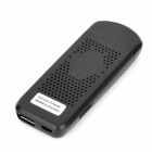 UG007 Dual-Core Android 4.1 Google TV Player w/ Wi-Fi / 1GB RAM / 8GB ROM - Black (EU Plug)