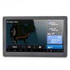"M7053 7"" Resistive Screen Android 4.0 GPS Navigator w/ USA / Canada Map / Wi-Fi"