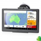 M7053 7' Resistive Screen Android 4.0 GPS Navigator w/ Australia Map / Wi-Fi