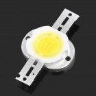 10W 1000LM 6500K Módulo fresco placa branca LED Light (9 ~ 12V)