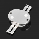 10W 1000LM 3300K Warm White Light LED Plate Module (12V)