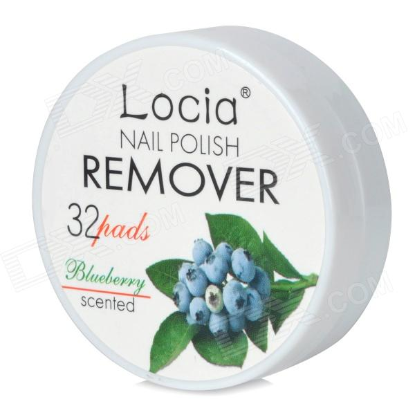 BK3508 Nail Polish Remover Wet Wipes -