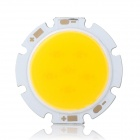 5W 500LM 3300K Warm White Light LED Module - Yellow + White (16~18V)