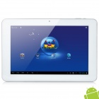 "ViewSonic VB100a 10,1 ""Capacitive Screen Android 4.0 Tablet PC w / Wi-Fi / Kamera - Schwarz"