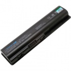 GoingPower Replacement 10.8V 4400mAh Battery Pack for HP DV4 / DV5 / DV6 / CQ40 + More - Black