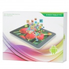 "C0802 8"" Capacitive Screen Android 4.0.4 Dual Core Tablet PC w/ TF / Wi-Fi / HDMI / Camera - Silver"