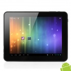 "C0802 8 ""Capacitive Screen Android 4.0.4 Dual Core Tablet PC w / TF / Wi-Fi / HDMI / Camera - Silver"