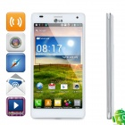 LG P880 Optimus 4X HD Android 4.0 WCDMA Bar Phone w/ 4.7