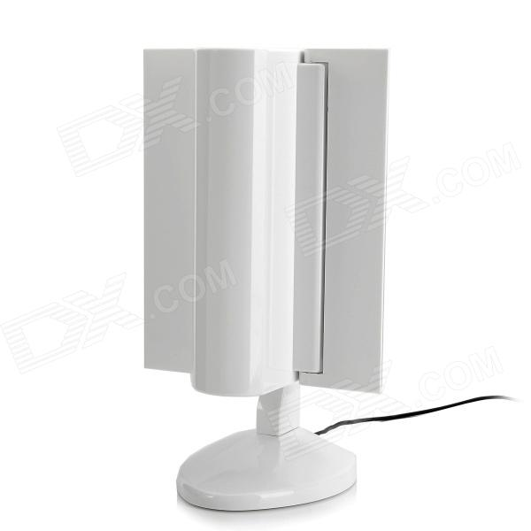 COMFAST CF-2416P High Gain 2.412-2.48GHz Adjustable Folding Directional Antenna - White