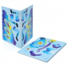 Ling Le Si PJ3102 Intellectual Development DIY 3D Puzzle Set - Insect Butterfly