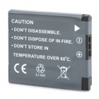 "NB-11L Replacement ""680mAh"" 3.7V Li-Poly Battery for Canon IXUS 125HS / Powershot A4000IS + More"