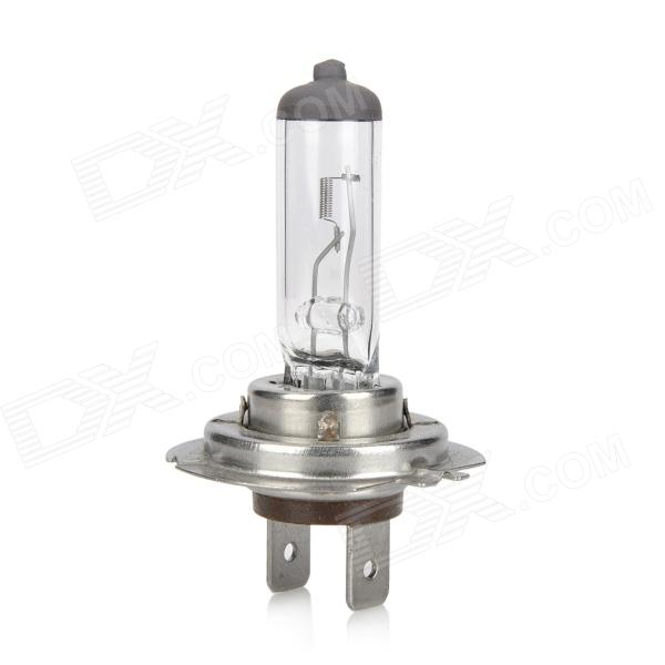 H7 55W 3500K 525lm Yellow Light Car Halogen Lamp (12V)